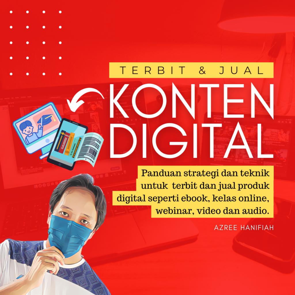 Terbit Jual ebook dan kelas online